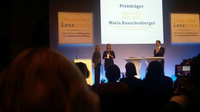 (c) Maria Rauschenberger